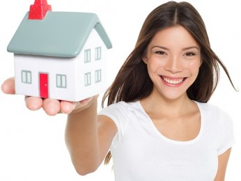 home purchase girl